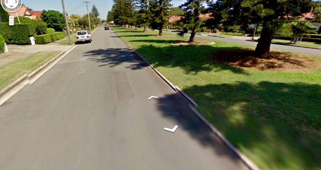 Image from Google Streetview